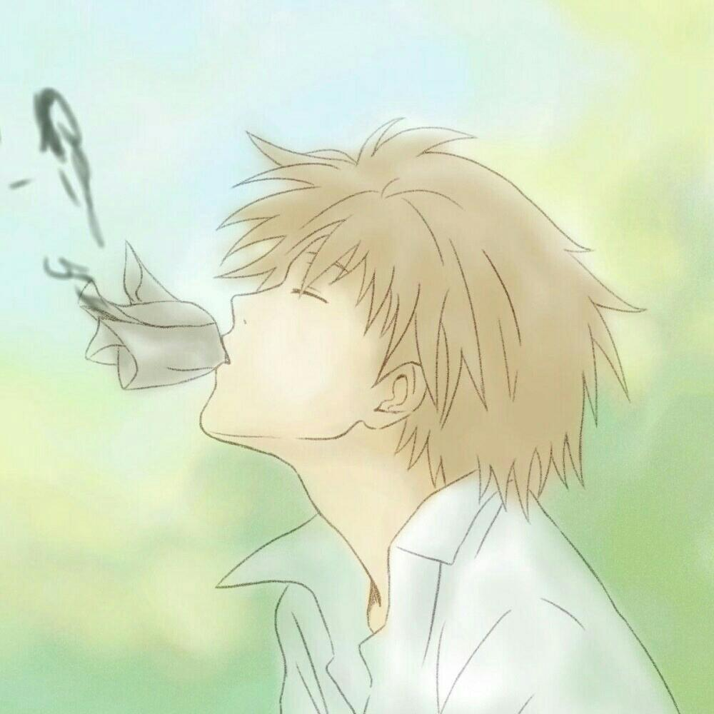【日系/男声】温柔的力量 像微风拂拭脸庞