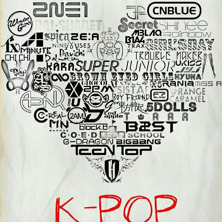这不是你认为的韩语歌Ⅱ