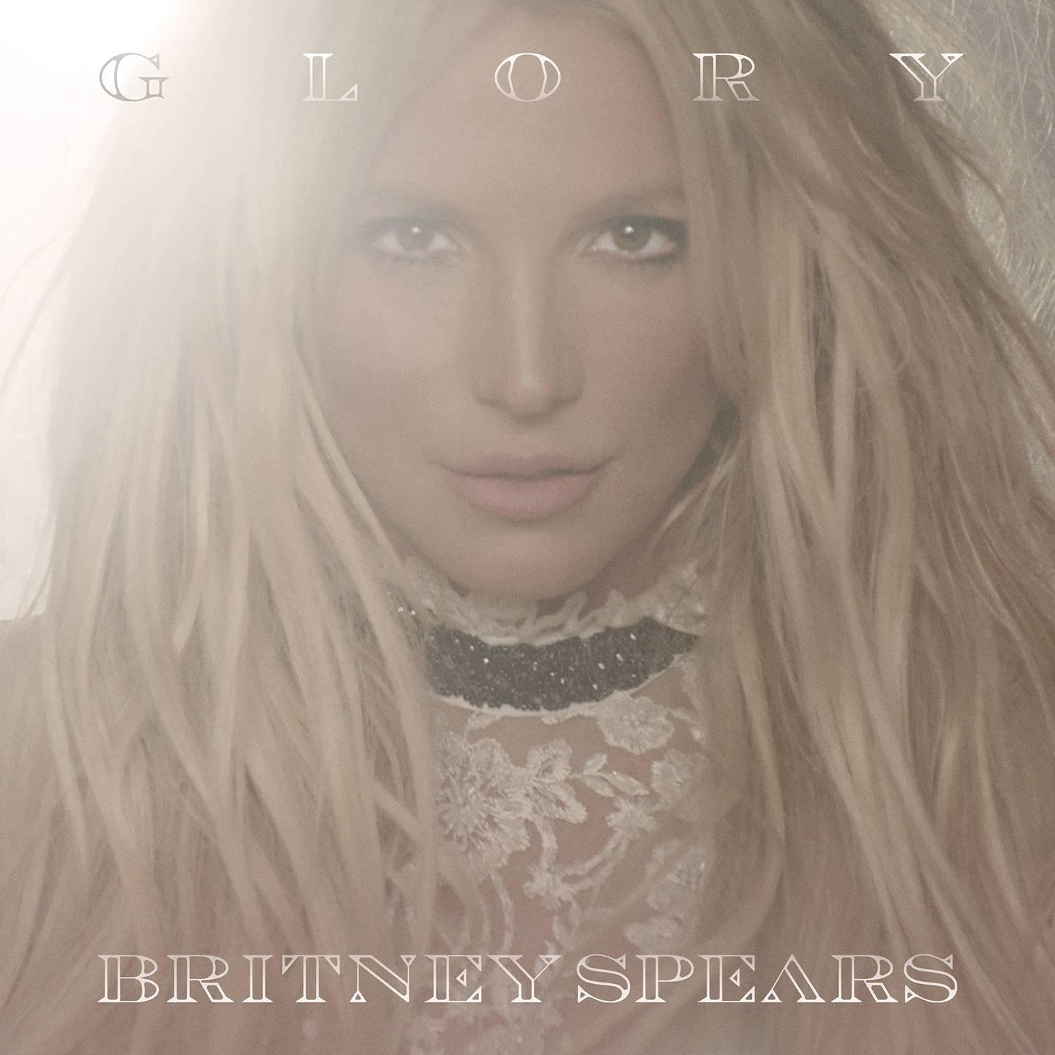 Glory (Deluxe Version)