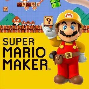 马里奥制造游戏下载