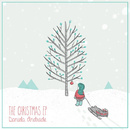 The Christmas专辑封面