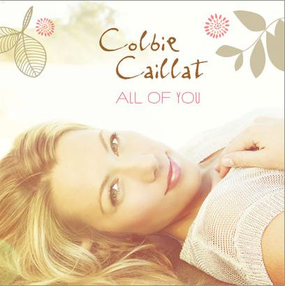 trycolbie caillat吉他谱-Brighter Than The Sun Single
