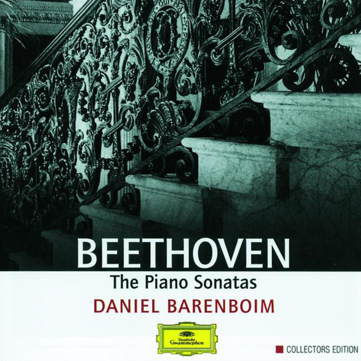 贝多芬钢琴奏鸣曲合集