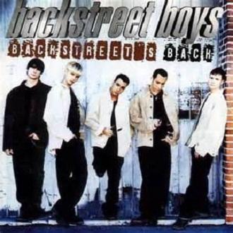 Backstreet Boys (US Version)