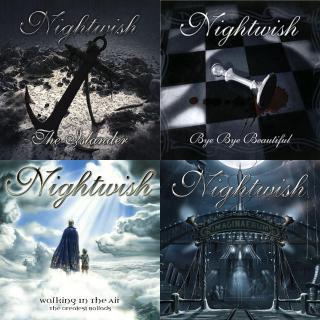 qq头像大全 个性签名 个性签名  nightwish(夜愿)2005告别演唱会 nigh
