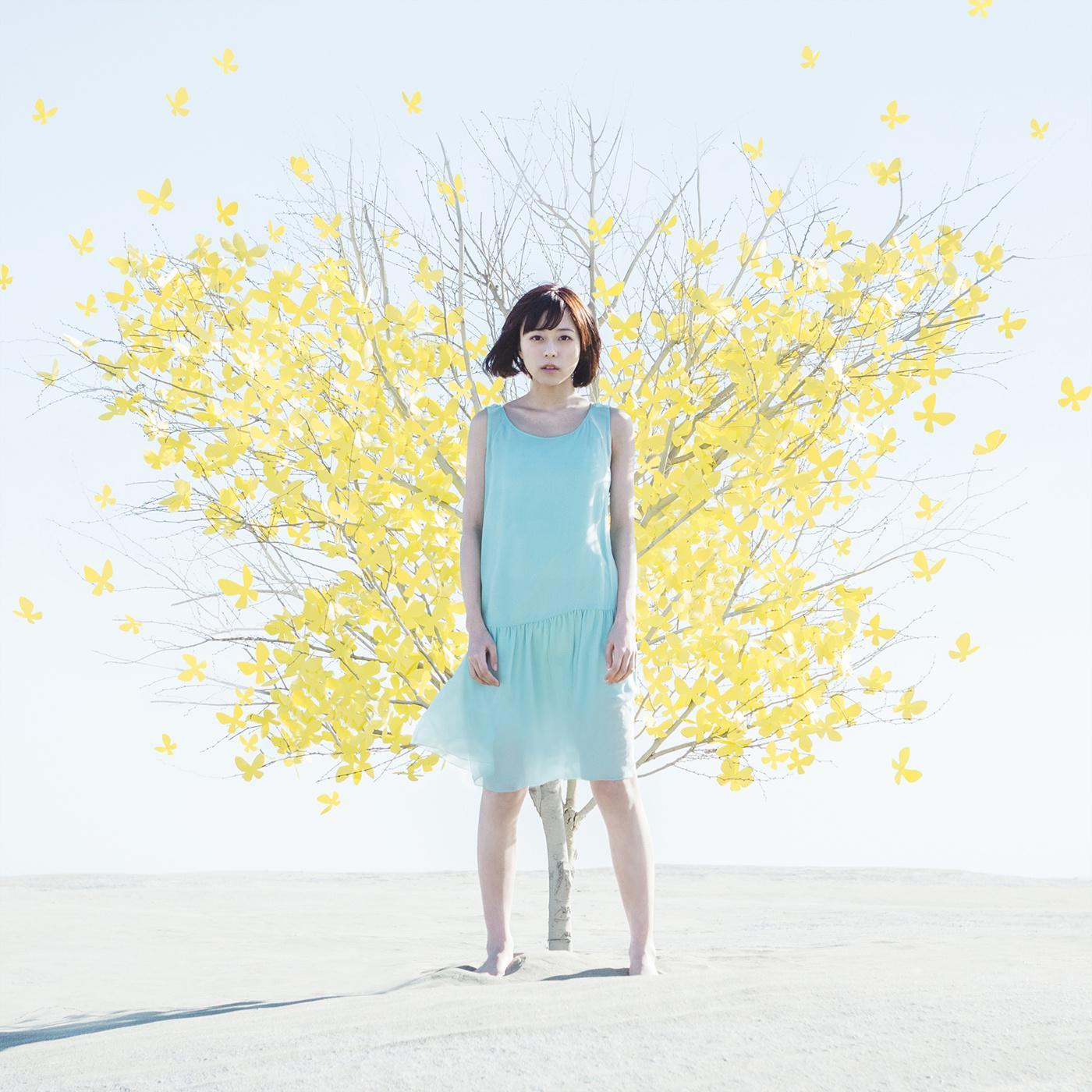 春空-水瀬いのり – (水濑祈)