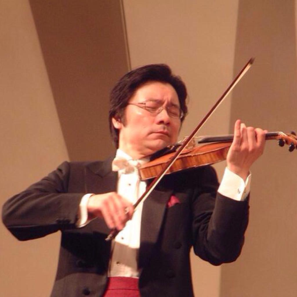 薛伟-飞扬的小提琴