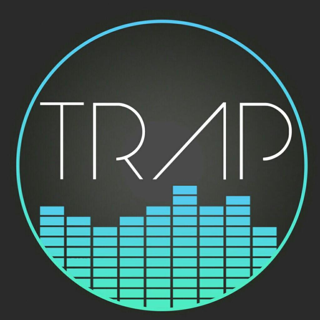 trap drum谱子