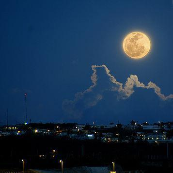 月亮 yinyue