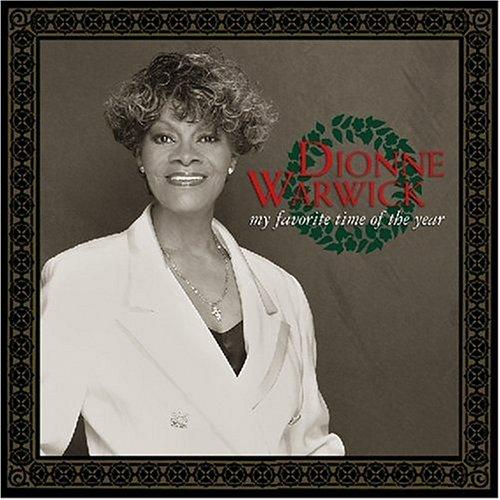 White Christmas歌曲在线试听_Dionne Warwic