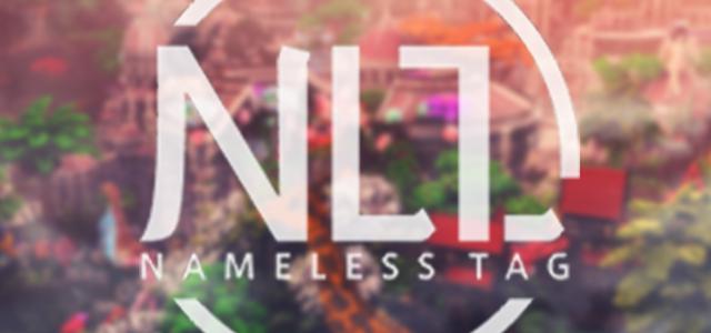 NamelessTag無名標籤