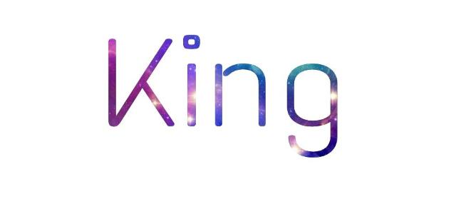 king - 网易云音乐