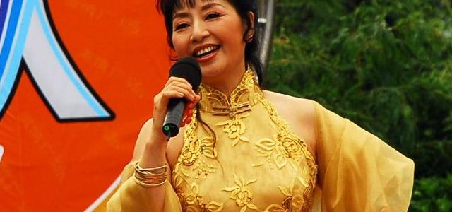 高清图殷秀梅玛依拉简谱
