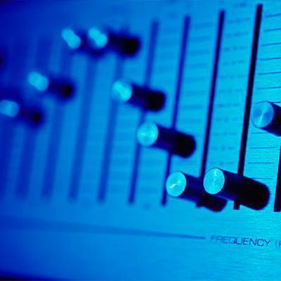 电台播放频率最多的背景音乐