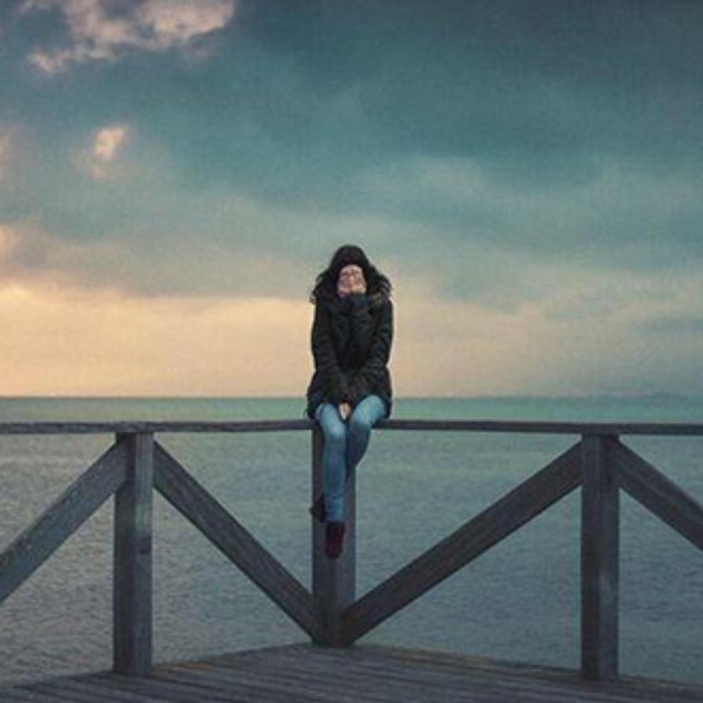 【欧美】孤独是一种境界