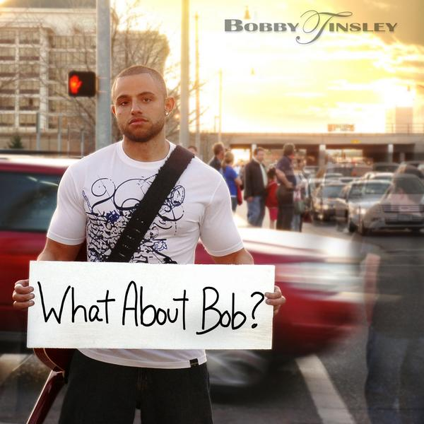 Bobby Tinsley - You 真诚的R&B