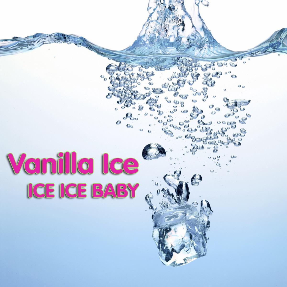Клипы на песню vanilla ice - ice ice baby 2001