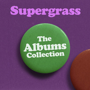 欧美 supergrass/Time To Go