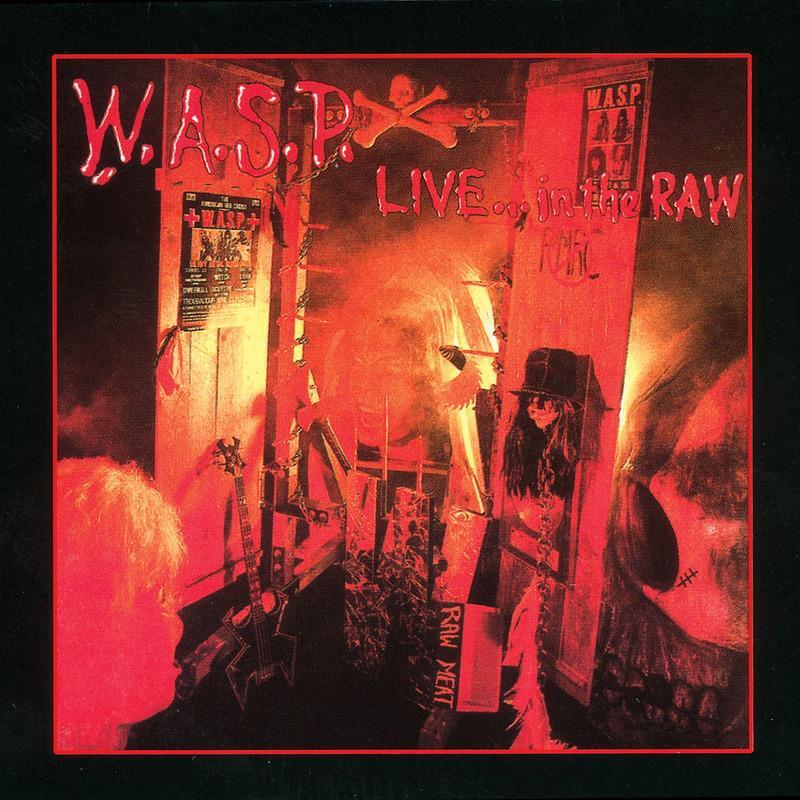 Wasp - i wanna be somebody  wild child heavy metal, wasp, видео, длиннопост