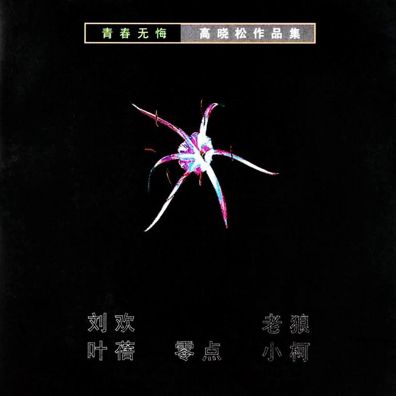 青春无悔 (高晓松作品集)