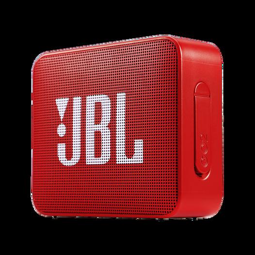 JBL GO 2 音乐金砖二代 便携蓝牙音箱