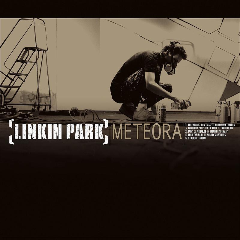 Faint Album Version歌曲在线试听 Linkin Pa