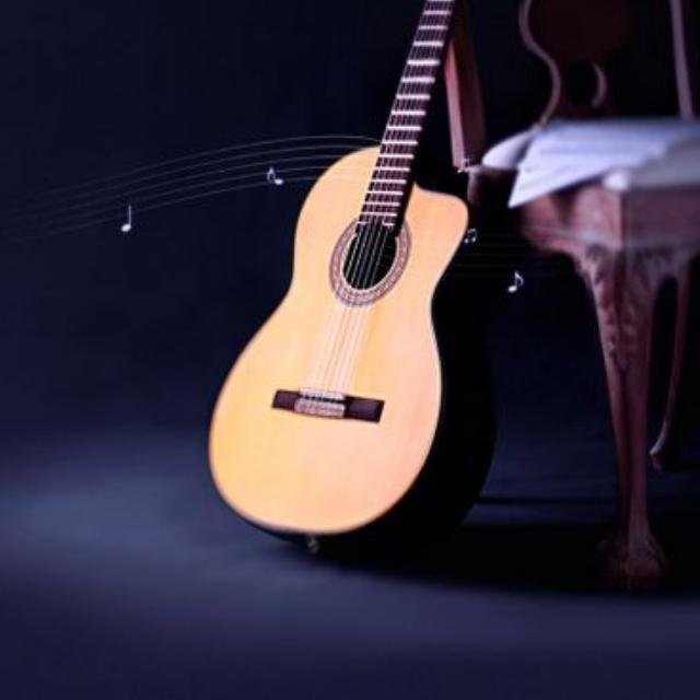 古典吉他 精选