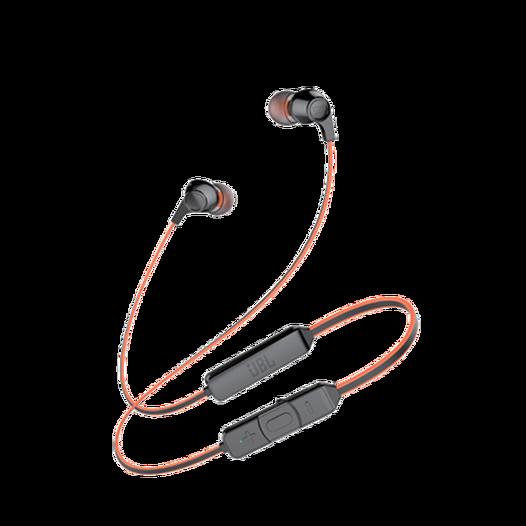 JBL T120 BT 入耳式耳机 无线蓝牙耳机 运动耳机 音乐耳机 苹果安卓通用