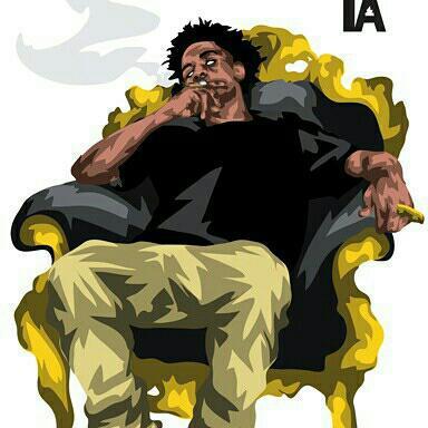 背景抠图素材嘻哈