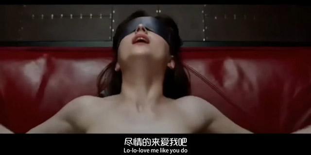 情色h电影网_4.ellie goulding献唱最畅销情色小说改编电影《五十度灰》