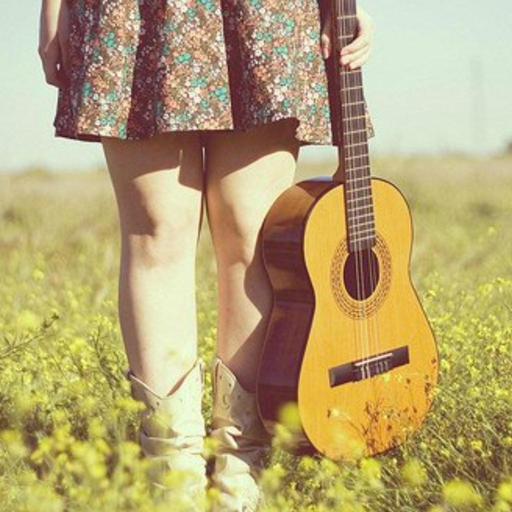 微信头像吉他图片大全