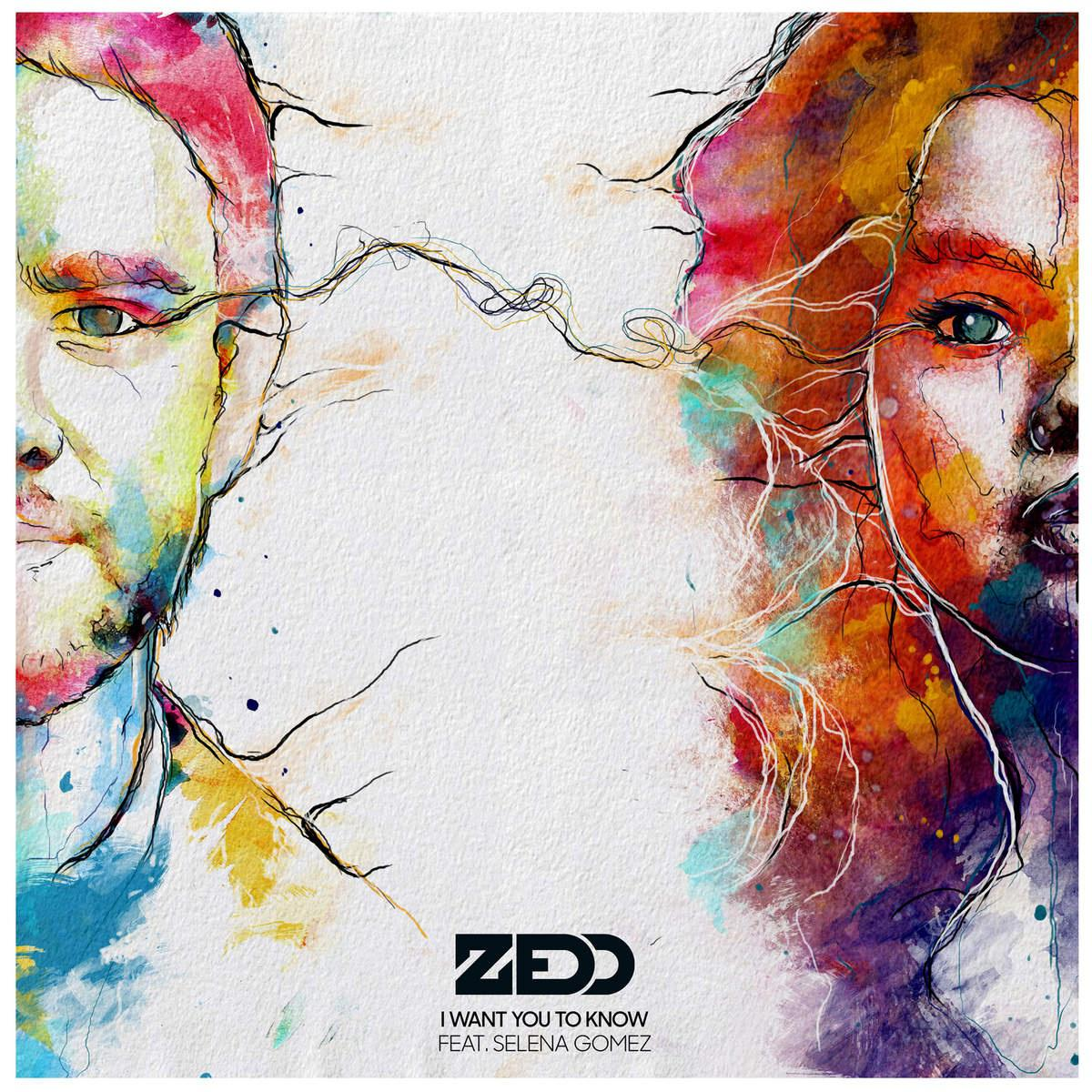 I Want You to Know (feat. Selena Gomez)