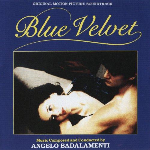 Blue Velvet/Blue Star