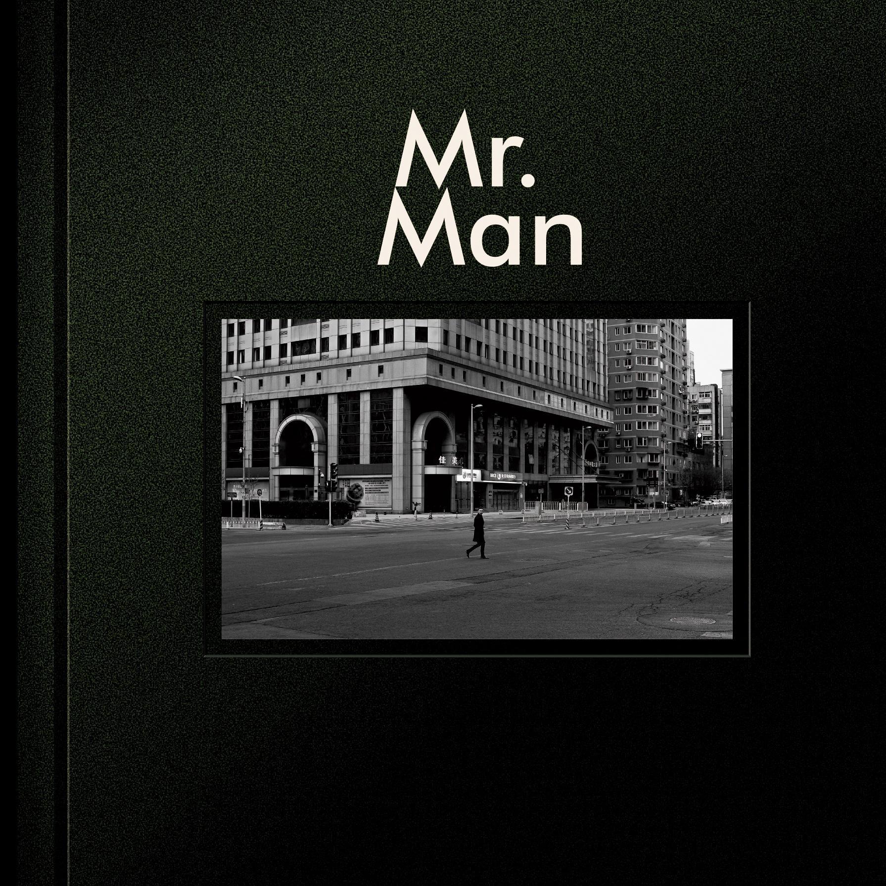 Mr.Man