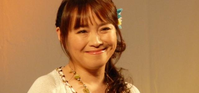 井上杏美(いのうえ あずみ)