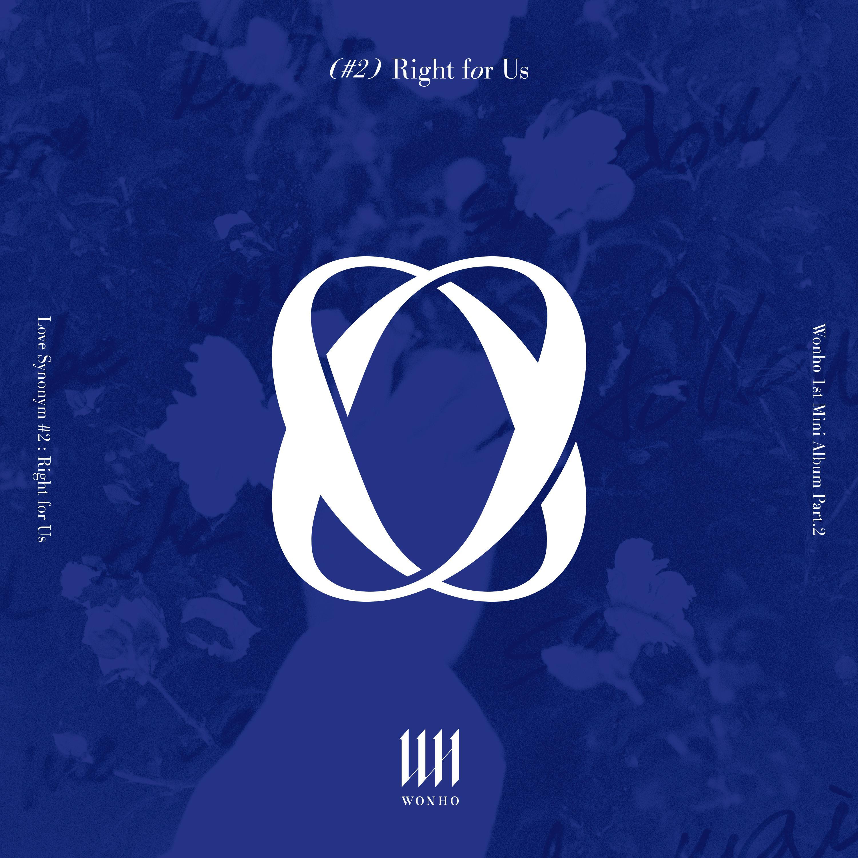 1ST MINI ALBUM PART. 2 <Love Synonym #2 : Right for Us>