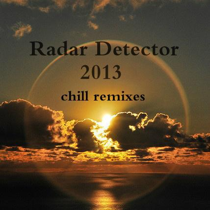 Scary Monsters And Nice Sprites (Radar Detector Remix)3D纯音乐