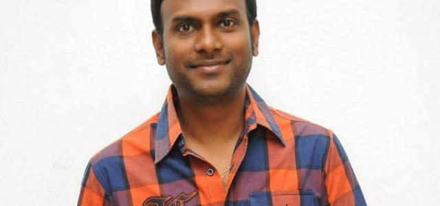印度男歌手