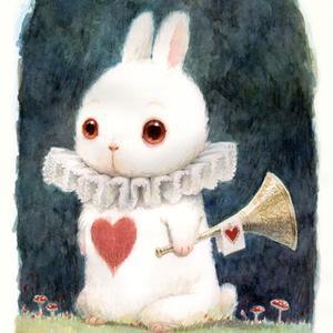 小白兔的糖果屋