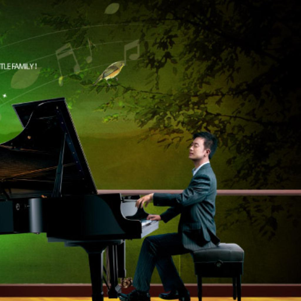 夜的钢琴曲 石进全集图片