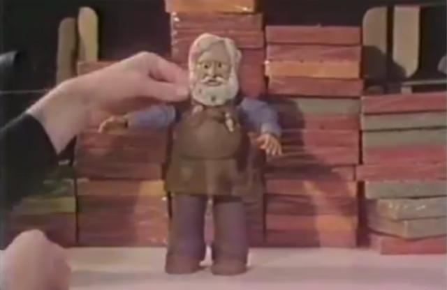 此片在隔年获得了奥斯卡最佳动画短片奖,一鸣惊人的他随后便创造黏土动画(Claymation)一词,并将它注册成商标,成为了他的专利。  1985年,Vinton完成了动画史上第一部黏土动画长片《马克吐温的冒险旅程》(The Adventures of Mark Twain)。  剧情描述文学家马克吐温搭乘时光飞船寻找哈雷彗星的故事。影片不只有幽默与讽刺,也结合了《密西西比河上的生活》、《奇怪陌生人》、《加拉维拉县著名跳蛙》、《夏娃日记》、《顽童历险记》等著作,可当作了解马克吐温文学作品的入门指南。