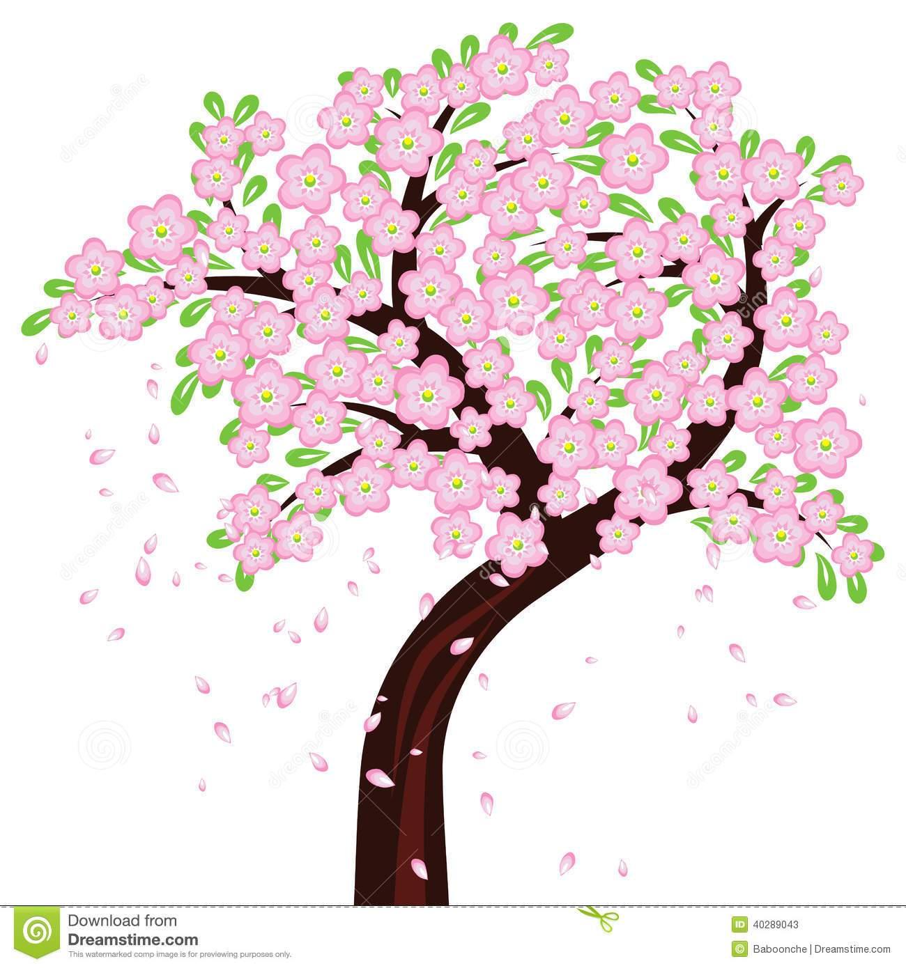 一棵会开花的树 (cover)