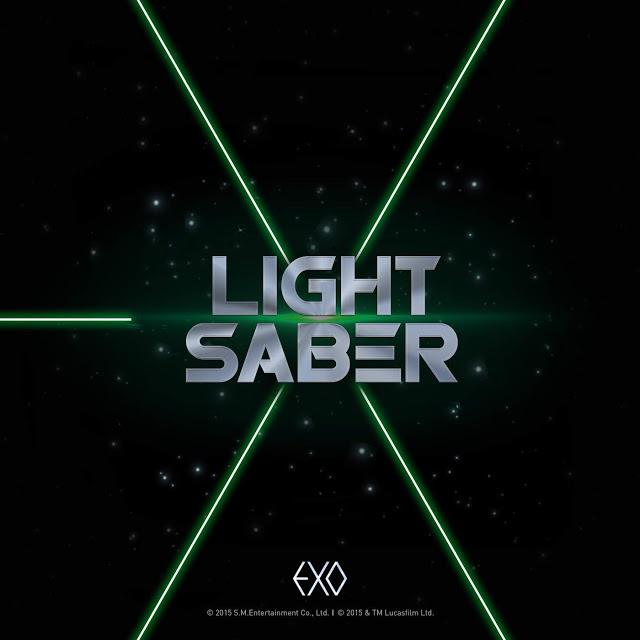 LIGHTSABER (Japanese ver.)