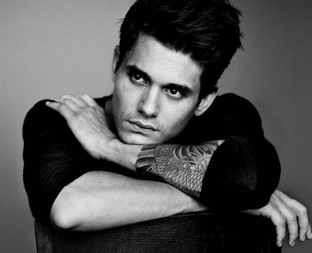 John Mayer 歌手 网易云音乐