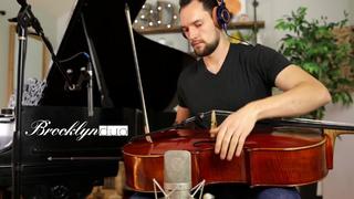 Bad Blood (Cello-Piano Cover)