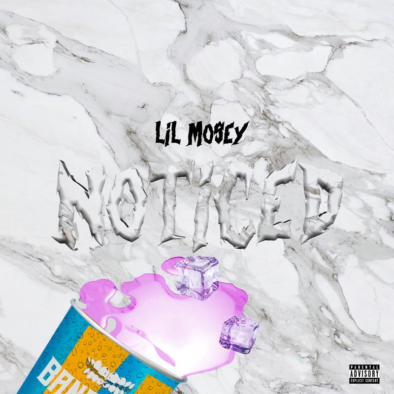 Lil Mosey - Noticed 小摩西