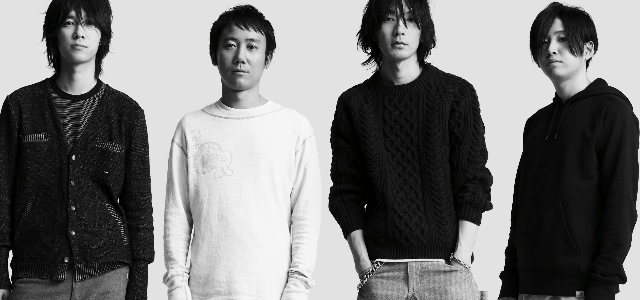 BUMP OF CHICKEN(バンプ・オブ・チキン) - 歌手 - 网易云音乐