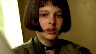 Shape Of My Heart (Scenes from Leon The Professional with Lyrics)
